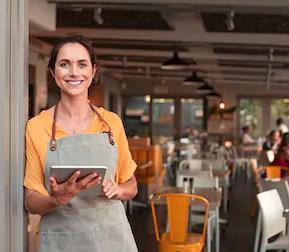 contratación restaurante